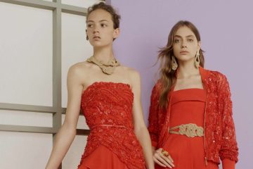 ELIE SAAB RESORT 2017 COLLECTION