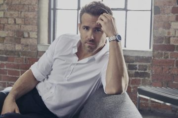 PIAGET POLO S TIMEPIECE COLLECTION FILM STARRING RYAN REYNOLDS