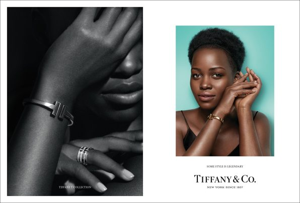 TIFFANY & CO. FALL 2016 CELEBRITY AD CAMPAIGN 3