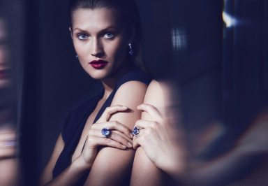 CARTIER 'MAGICIEN' HIGH JEWELRY COLLECTION 2