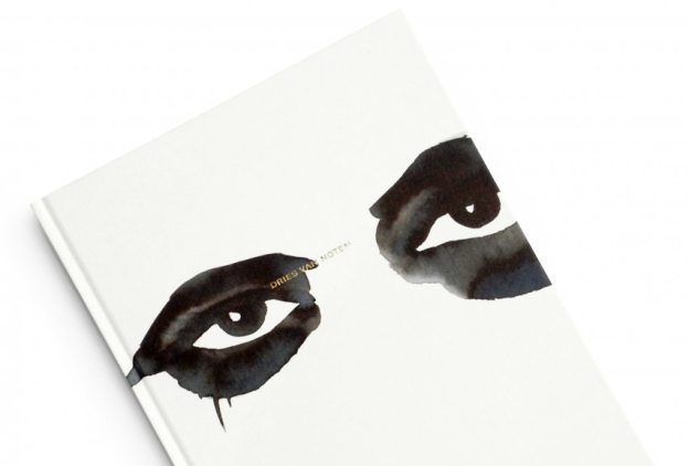 DRIES VAN NOTEN TWO LIMITED-EDITION FALL COLLECTION BOOKS 1