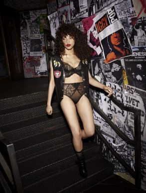 L'AGENT BY AGENT PROVOCATEUR FALL 2016 COLLECTION 11