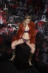 L'AGENT BY AGENT PROVOCATEUR FALL 2016 COLLECTION 8