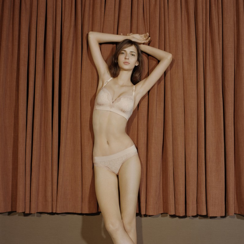 STELLA MCCARTNEY FALL 2016 LINGERIE COLLECTION