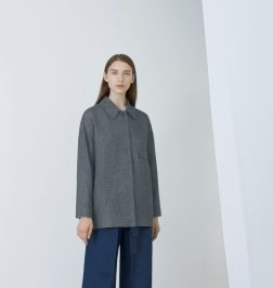 COS X AGNES MARTIN GUGGENHEIM 2016 COLLECTION