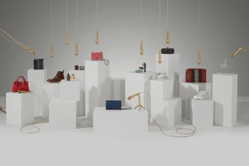 BOTTEGA VENETA 'HOLIDAY HARMONIES' FILM