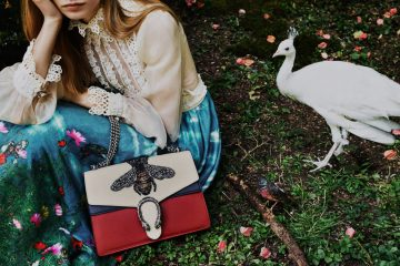 GUCCI GIFT GIVING 2016 COLLECTION FILM