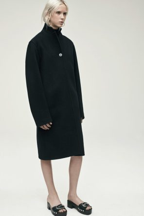 T BY ALEXANDER WANG RESORT 2017 COLLECTION