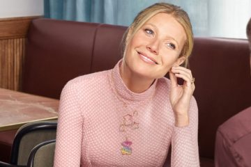 TOUS TENDER STORIES NO.5 FILM STARRING GWYNETH PALTROW