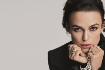 CHANEL COCO CRUSH FILM STARRING KEIRA KNIGHTLEY