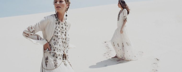 HAUTE HIPPIE RESORT 2017 COLLECTION FILM