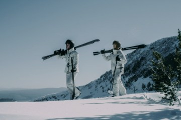 MONCLER GRENOBLE 'PASSION FOR SPORT' SEASON 2 FILM