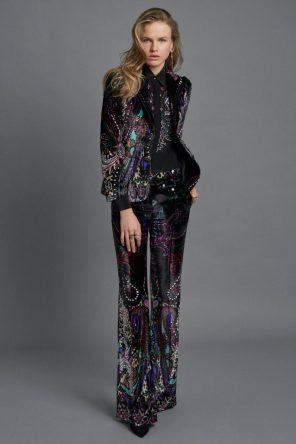ROBERTO CAVALLI PRE-FALL 2017 COLLECTION