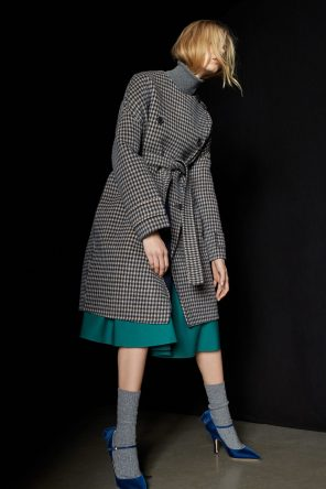 ROCHAS PRE-FALL 2017 COLLECTION