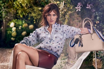 LONGCHAMP 'LA PARISIENNE' FILM STARRING ALEXA CHUNG