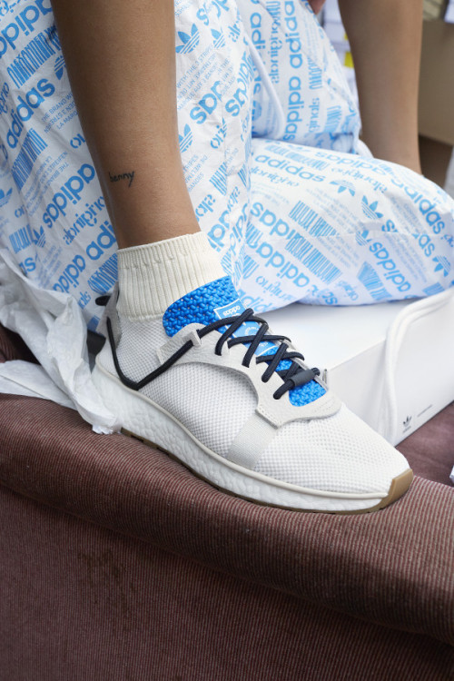 ALEXANDER WANG X ADIDAS ORIGINALS DROP 3 COLLECTION