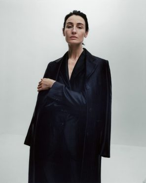 THE ROW PRE-FALL 2017 RTW COLLECTION
