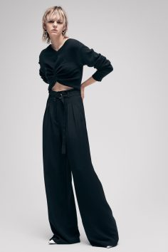 T BY ALEXANDER WANG PRE-FALL 2017 COLLECTION