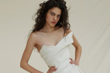 VIVIVENNE WESTWOOD MADE-TO-ORDER 2017 BRIDAL COLLECTION
