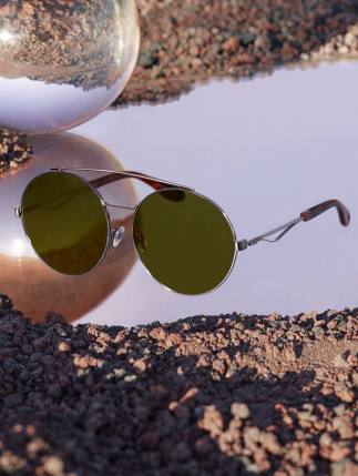 GIVENCHY SPRING 2017 SUNGLASSES COLLECTION