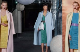 MAX MARA PRE-FALL 2017 MONOPOLIS COLLECTION