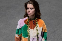 MISSONI RESORT 2018 COLLECTION