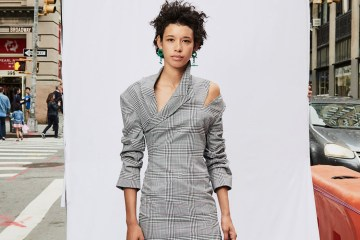 MONSE RESORT 2018 COLLECTION