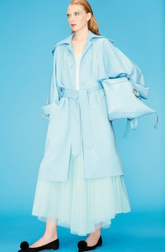 NINA RICCI RESORT 2018 COLLECTION