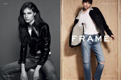 FRAME FALL 2017 AD CAMPAIGN 3
