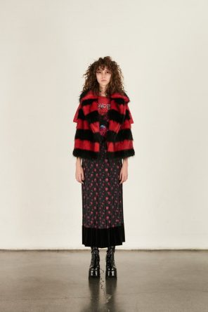 MCQ ALEXANDER MCQUEEN FALL 2017 RTW COLLECTION 26