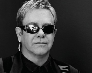 BULGARI AUCTIONED COLLECTION BY ELTON JOHN