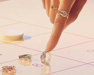 FRED 8°0 JEWELRY COLLECTION