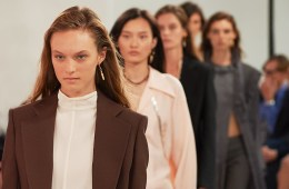 CHLOE SPRING 2018 RTW COLLECTION