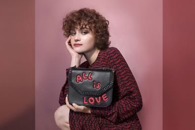 STELLA MCCARTNEY 'ALL IS LOVE' CAPSULE COLLECTION 2