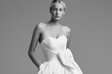 VIKTOR & ROLF FALL 2018 BRIDAL COLLECTION
