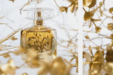 ELIE SAAB FEUILLES D'OR EDITION FRAGRANCE FILM