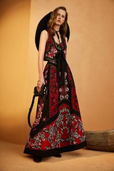 ELIE SAAB PRE-FALL 2018 COLLECTION 1