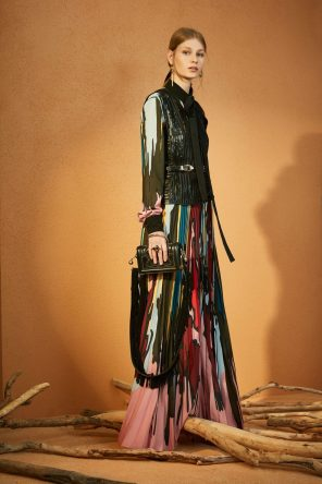 ELIE SAAB PRE-FALL 2018 COLLECTION 15