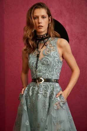 ELIE SAAB PRE-FALL 2018 COLLECTION 33