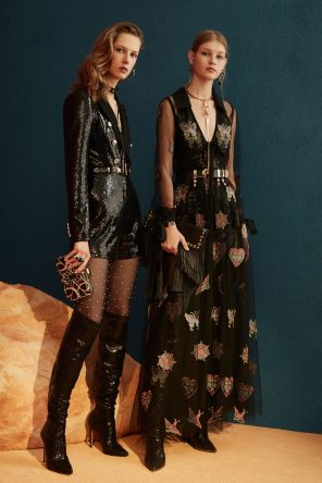 ELIE SAAB PRE-FALL 2018 COLLECTION 36