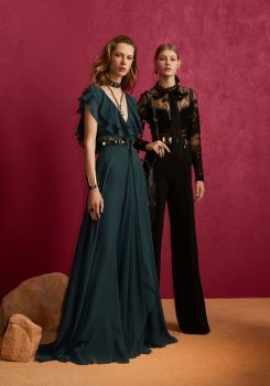 ELIE SAAB PRE-FALL 2018 COLLECTION 47