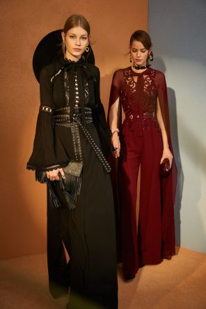 ELIE SAAB PRE-FALL 2018 COLLECTION 54