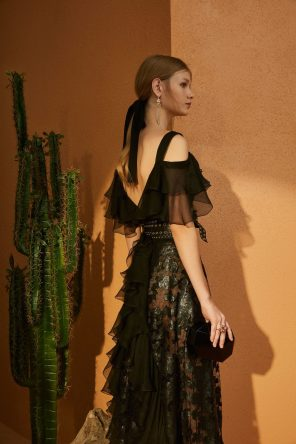 ELIE SAAB PRE-FALL 2018 COLLECTION 60
