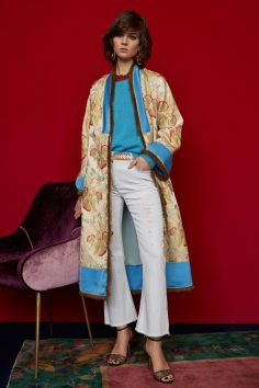 ETRO PRE-FALL 2018 COLLECTION 1