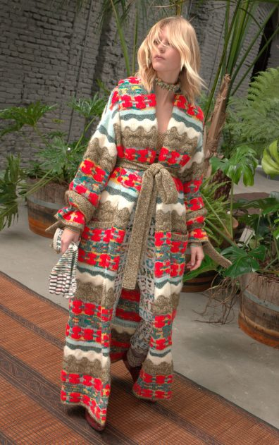 MISSONI PRE-FALL 2018 COLLECTION 29