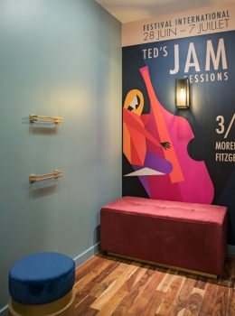 TED BAKER LONDON NEW BOUTIQUE IN MONTREAL