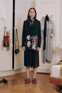 CARVEN PRE-FALL 2018 COLLECTION