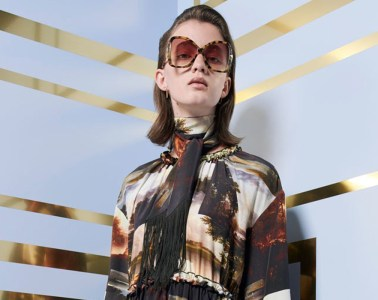 KAREN WALKER PRE-FALL 2018 COLLECTION