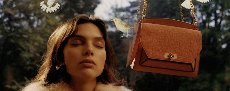 BALLY SPRING 2018 FILM CAMPAIGN