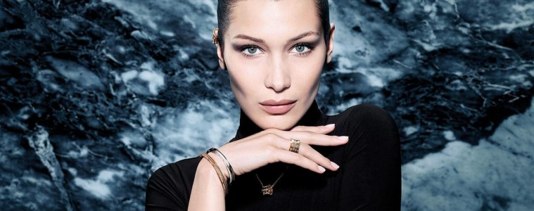 BULGARI B.ZERO1 COLLECTION FILM STARRING BELLA HADID